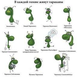 Тараканы)
