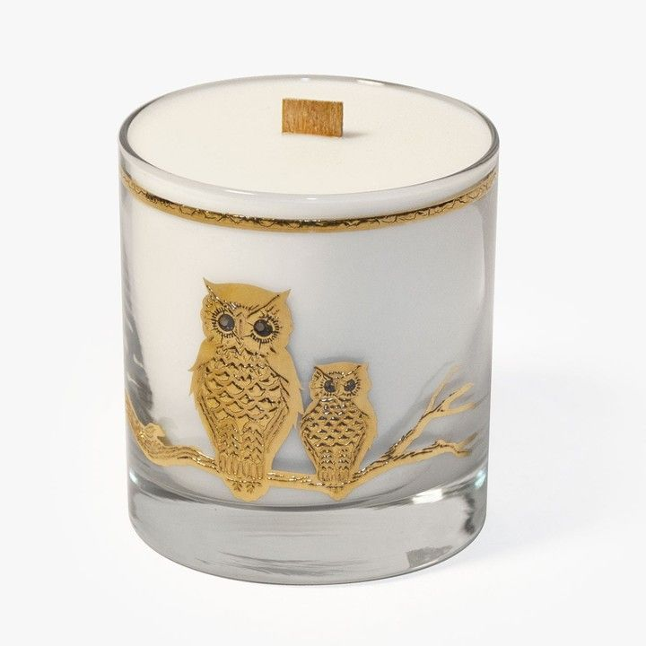 22k Gold - Soy Candle: Vintage Culver Old Fashioned/Rocks Glass from Craft Caboodle for $45 on Square Market