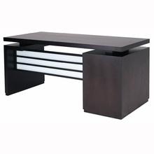 Baja Panel Desk