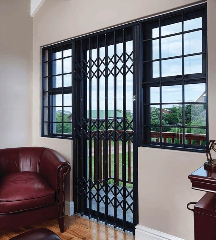 Trellidor The Trusted Name In Security Barriers Window Security Window Protection Home Business
