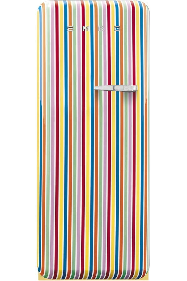 Refrigerateur armoire Smeg FAB28LCS1 1700€