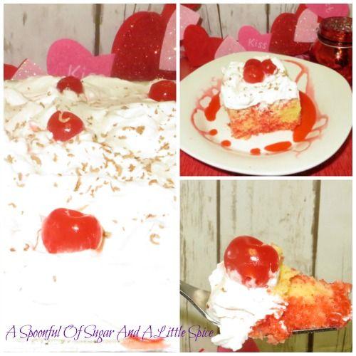 white cake mix instructions