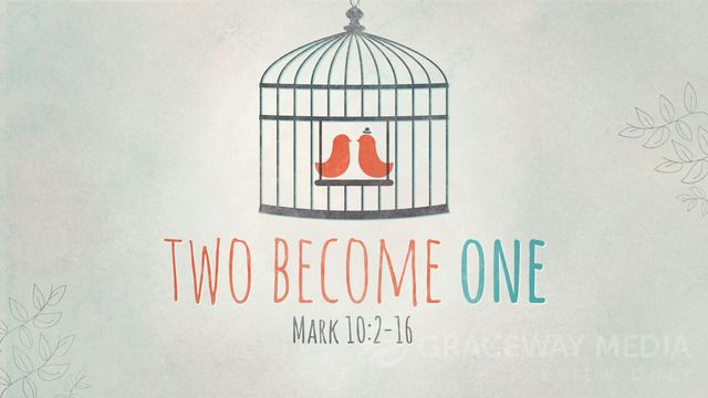 """""""Two Become One"""" is a Title Still containing a Title Layout and two unique Content Layouts. Download Jpegs in both 16:9 (widescreen) and 4:3 (standard) format or PowerPoint presentations ready for your bullet points. Take full creative control and download the layered Photoshop file (PSD)."""