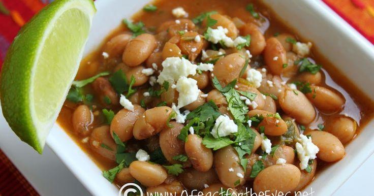 Drunken Beans Recipe America S Test Kitchen
