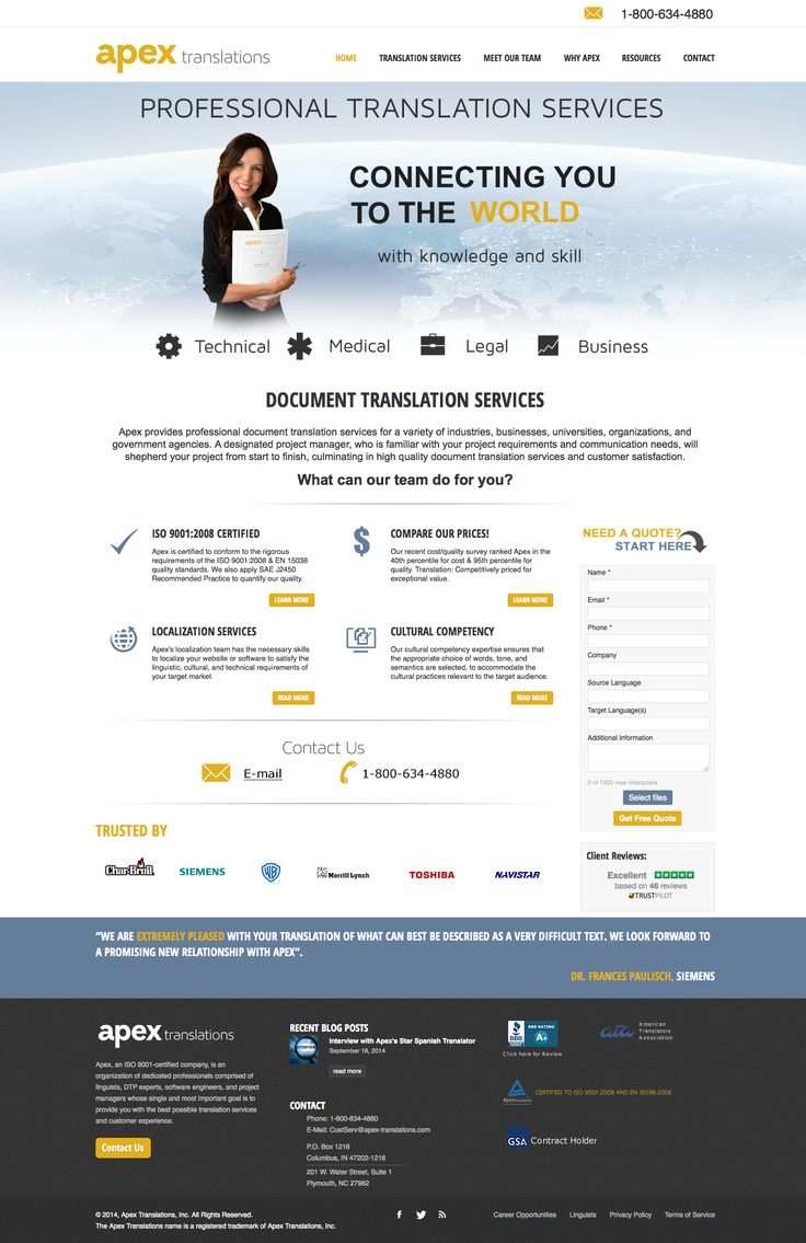 Showcase - Solitudo #wp #theme - Are you looking for professional document translation services for a variety of industries, businesses, universities, organizations, and government agencies? https://www.apex-translations.com