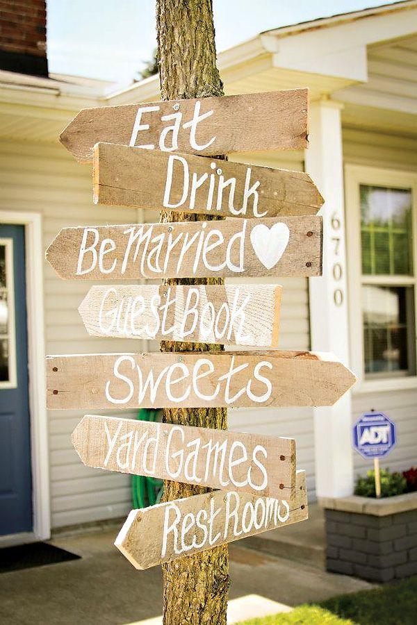 25 Best Summer Wedding Foods Ideas On Pinterest