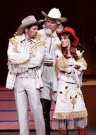 Annie Get Your Gun with Bernadette Peters and Tom Wopat