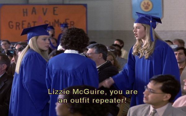 Haha that was a great show.Mcguire Movie, Favorite Things, Outfit Repeat, Lizzie Mcguire, Funny, Film Favorite, Outfit Remember, Tv Movie, Giggles