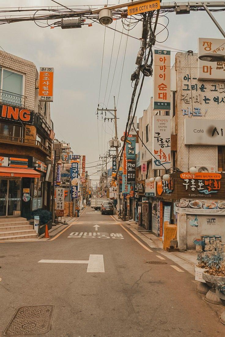Wallpaper Easctentic Pemandangan Gambar Kota Fotografi Perjalanan