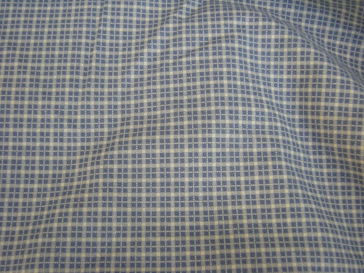 dating fabrics trestain Fabric identification without the aid of selvage markings, provenance reference books such as dating fabrics by eileen trestain, 1998, plus.