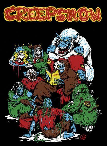17650 Best Halloween Horror Humour Images On Pinterest