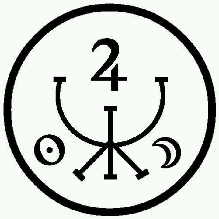 Prosperity spell | My Magickal Sigils & Symbols | Pinterest