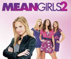 mean girls 2 feature