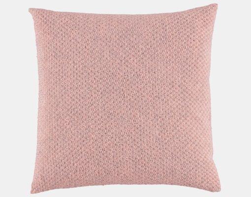 Yarn fine wool antique rose melange - Stoff & Stil