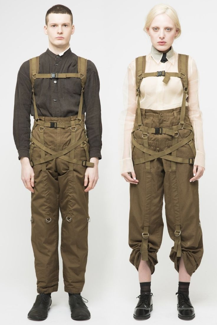 The 25+ best Post apocalyptic clothing ideas on Pinterest | Post ...