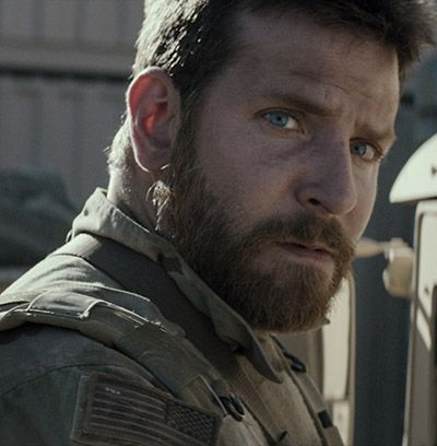 Bradley Cooper Weight Gain for 'American Sniper' | Men's Health