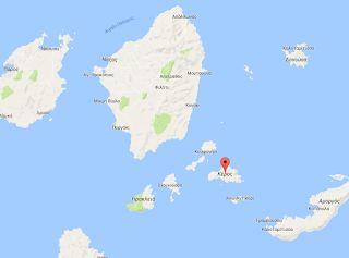 Αuto  Planet Stars: Times: Το αρχαιότερο νησιωτικό ιερό στον κόσμο είν...