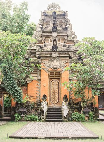 Bali is a dreamlike place, and Ubud is its cultural center. We explored Ubud Palace, the Monkey Forest, and Bali Elephant Camp.