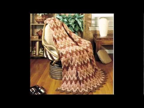 Crochet Mary's Breaking Amish Afghan Pattern http://www.craftdrawer.com/2014/06/marys-crochet-afghan-patterns-from.html