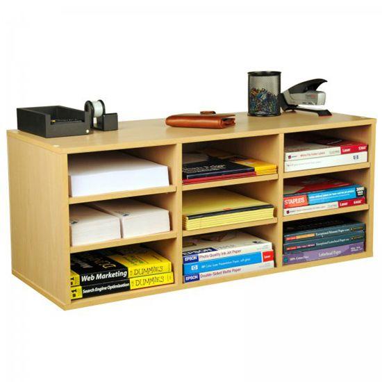End of School Year Clutter Control - Kids Storage Breakdown