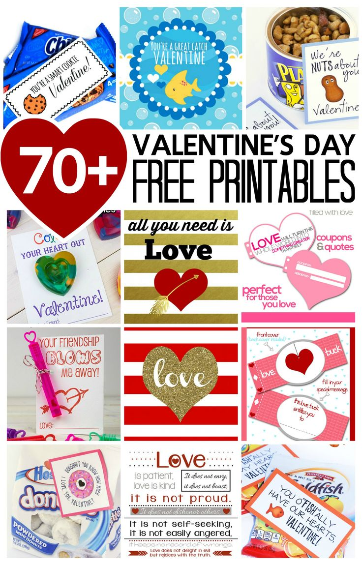 Free printable coupons valentine's day