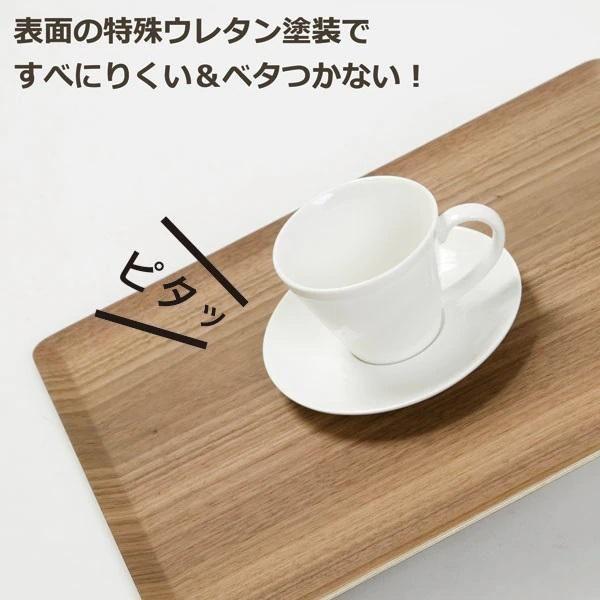 便利すぎて驚く ニトリ でバカ売れしてる神アイテム5つ 東京バーゲンマニア 便利 ニトリ 木製トレー