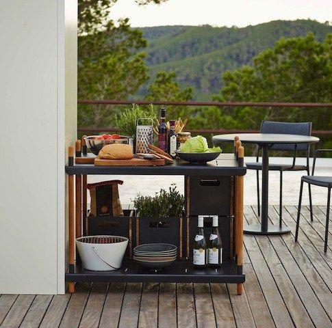 Bahar aylarına girdiğimiz şu günlerde bahçe mobilyaları için araştırma yapma zamanı geldi. Bahçeler, balkonlar, teraslar gibi açık hava mekanlarına renk ve prestij katacak, konforlu, fonksiyonel, dayanıklı ve aynı zamanda estetik mobilyaları seçebilmek için birçok farklı faktö…