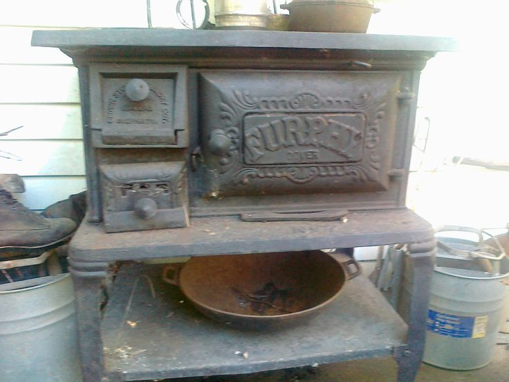 """This is an awesome cast iron stove! This company (Crown) is still in business in Southport, Queensland. The Furphy Company bought out the Kangaroo Company and so on...these are often called """"camp stoves"""" and are very popular in the outback. Prices generally range in the $400 to $600 regions in Australia but one recently sold at auction for close to $2,000 USD....go figure! My understanding is that the original issue price back in the 1980's was under $400 USD."""