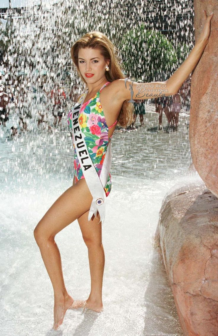 ... over Alicia Machado op Pinterest - Sushmita Sen, Sexy en Miss Usa