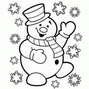 Okul öncesi Boyama Kardan Adam Ile Ilgili Görsel Sonucu Christmas