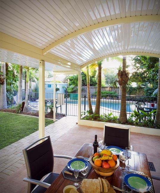 Outdoor Flooring Adelaide: Awnings, Carports, Pergolas