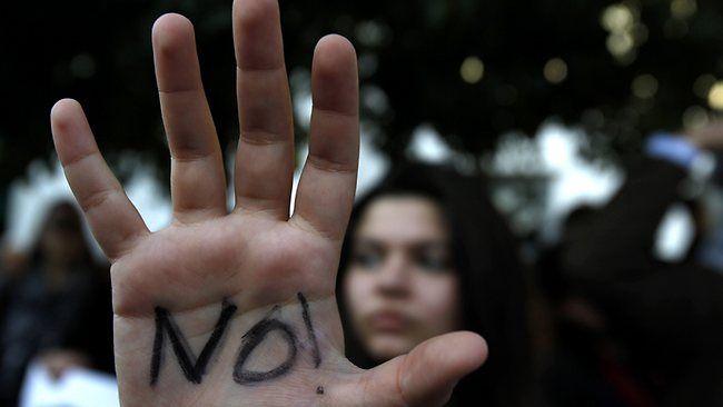 ΟΧΙ #NO #CYPRUS #BAILOUT