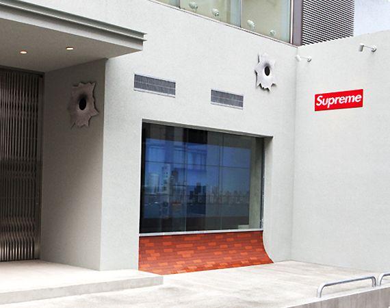 supreme store interior - Google Search