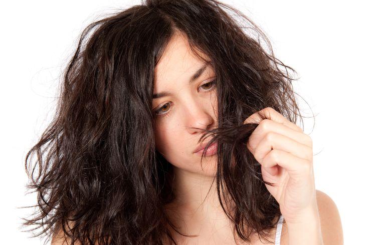 Miről árulkodik a törött hajvéged?