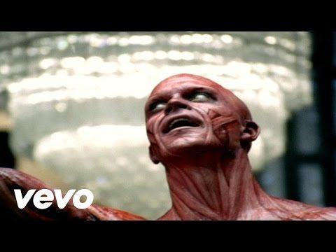 Robbie Williams - Rock DJ - YouTube
