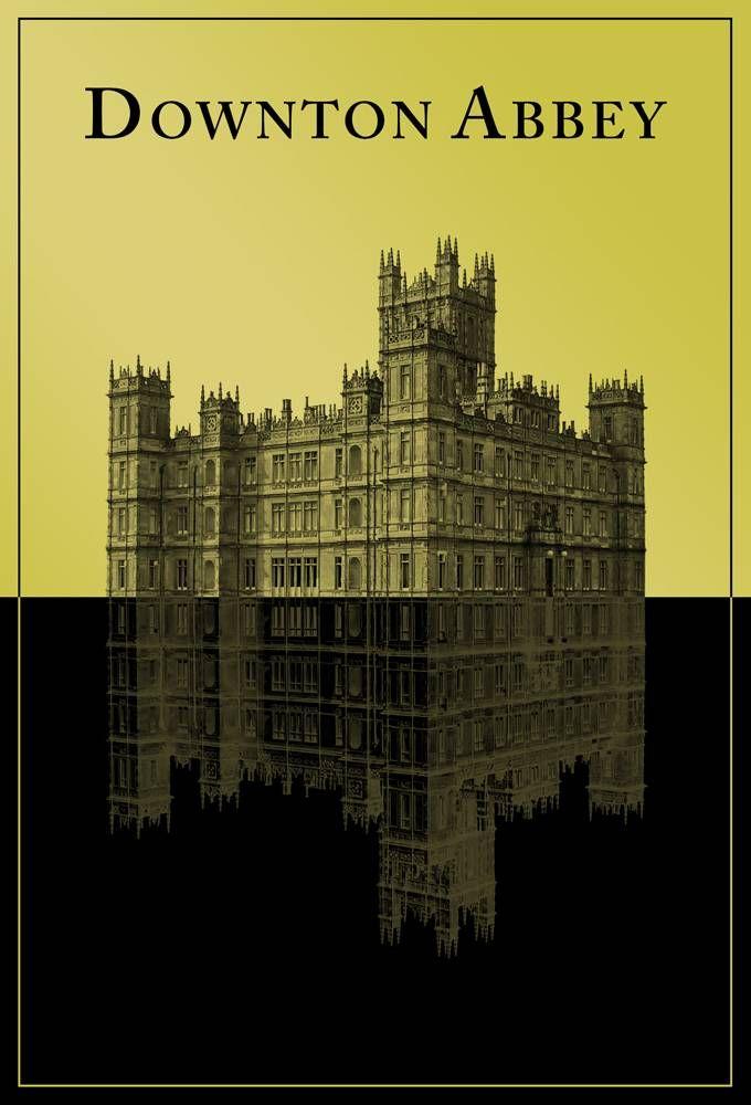Аббатство Даунтон (Downton Abbey) смотреть онлайн (все сезоны 1-6) (сезон 6, серии 1-8 из 8)