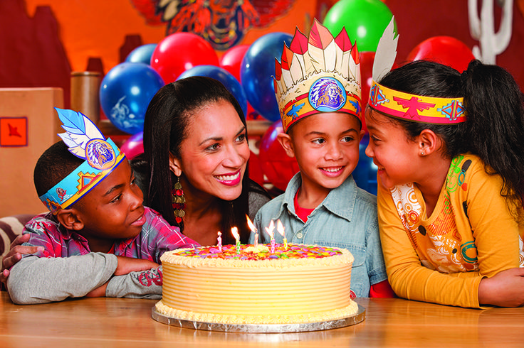 Celebrate birthdays at Spur Steak Ranches | http://www.spur.co.za