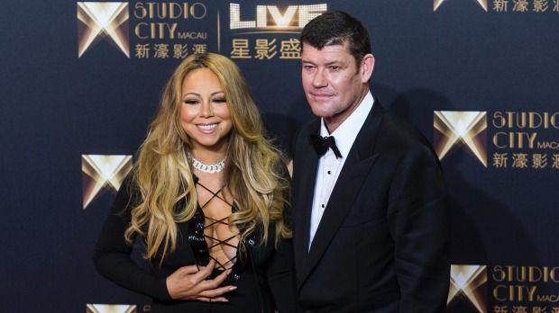 Agen Casino 338a » Master Agen Bola – Mariah Carey Susah Diet Sebelum Nikah