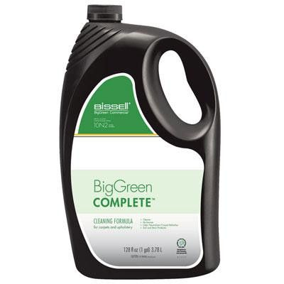 Big Green Complete Cleaner - Edmar Corporation - BigGreenComplete
