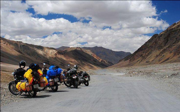 Ladakh Kashmir Adventure Tour