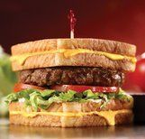 Over 20 low-cal and healthier menu options from Red Robin