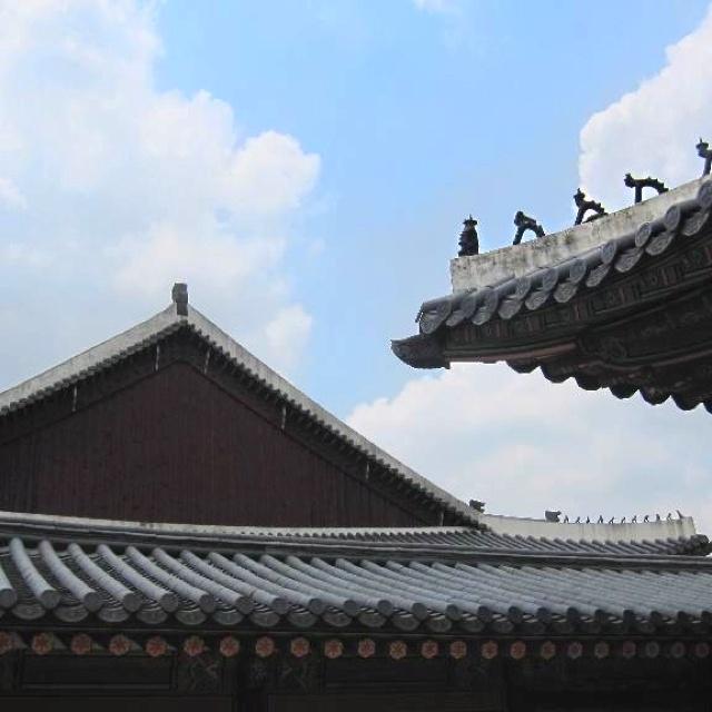 Kyeongbok palace