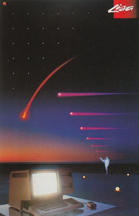 "chromeandlightning: ""Michael Cronan '88 """