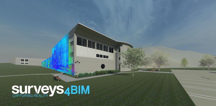 #3dlaserscanning #BIM 3d modelling - Topographical, Utility & BIM survey in Sweden