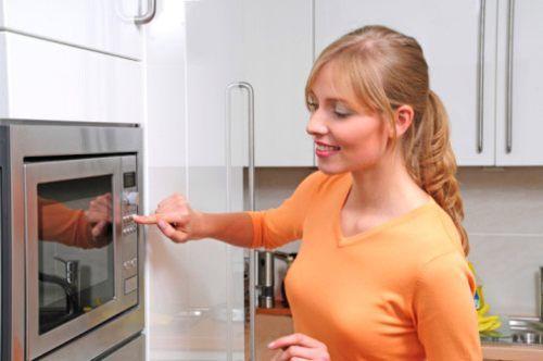 Recetas para microondasRevista Cocina