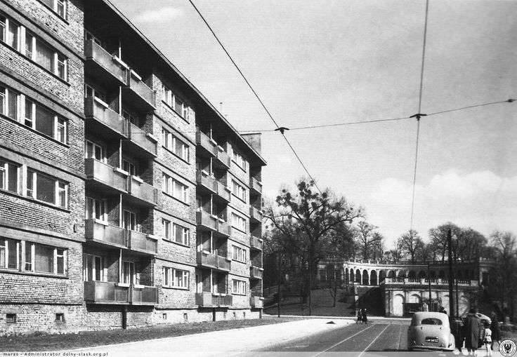 teatralna 1957