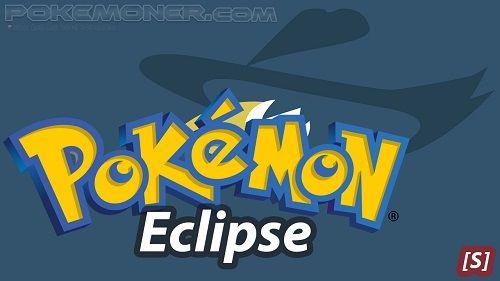 http://www.pokemoner.com/2016/11/pokemon-eclipse-spanish.html Pokemon Eclipse (Spanish)  Name:  Pokemon Eclipse (Spanish)  Remake From:  Pokemon Fire Red  Remake by:  CampeonSteven  Description:  Bueno este es mi primer hackrom esta es la primera parte de el mismo porque me falta tiempo pero estoy por terminar la segunda parte asi que posiblemente en unos dias este disponible debo decir que es el inicio asi que a simple vista puede que se vea algo simple pero poco a poco ire mejorando mucho…
