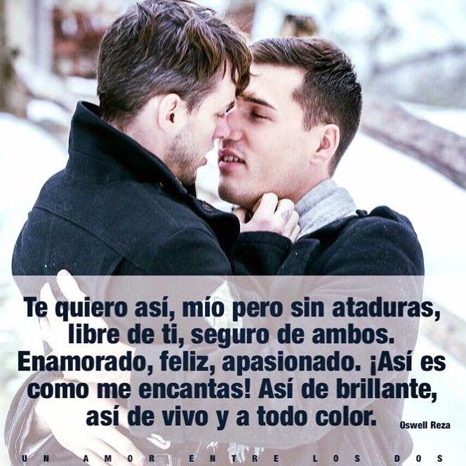 Frases De Amor Gay Unifeed Club