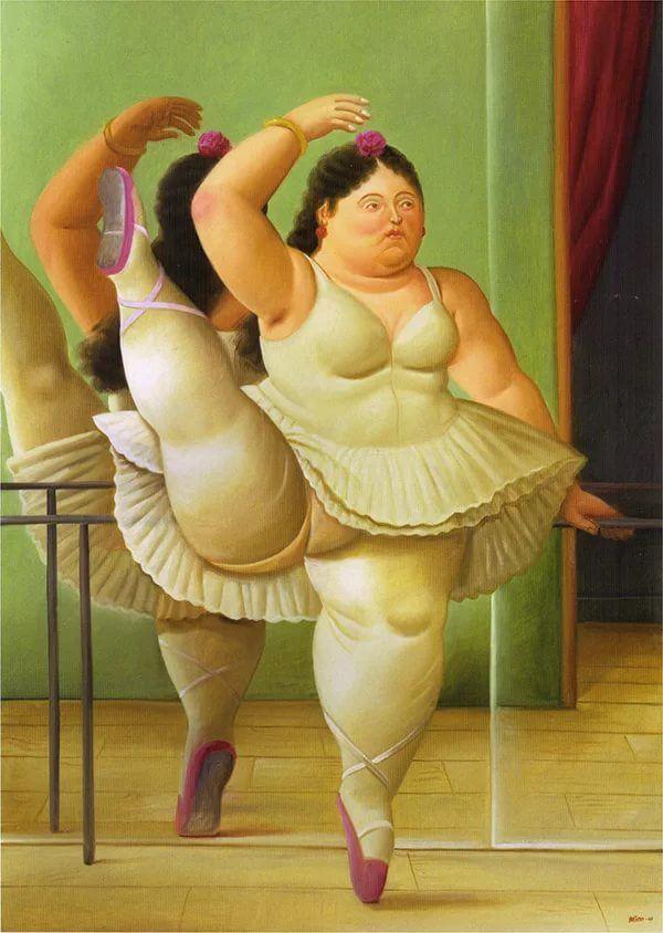 Прикольные балерины картинки