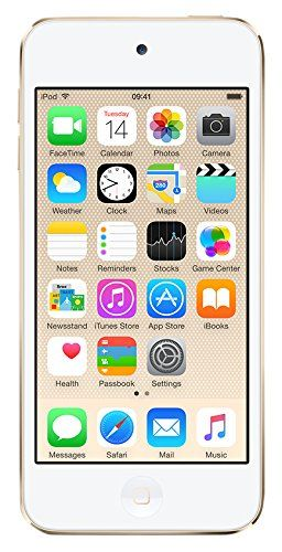 Apple iPod Touch 32GB Gold (6th Generation) Apple http://www.amazon.com/dp/B011QIIJXY/ref=cm_sw_r_pi_dp_8tf9wb130XAZV